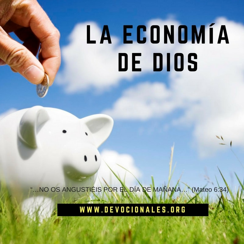 ¿Cómo Es La Economía de Dios?