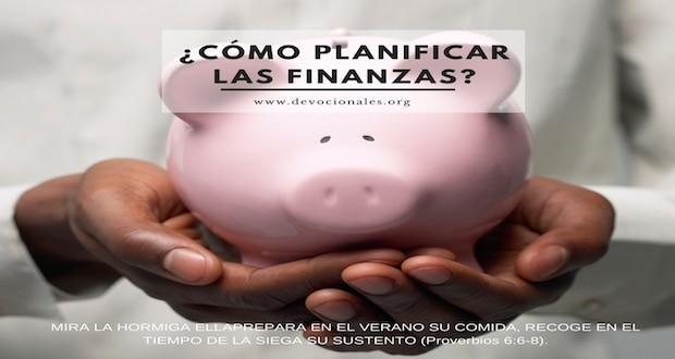 Planificar-Finanzas