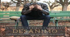 Versiculos-Biblia-Desanimado
