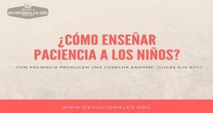 ENSEÑAR-NINOS-SA
