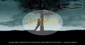 esperar-Biblia-Dios