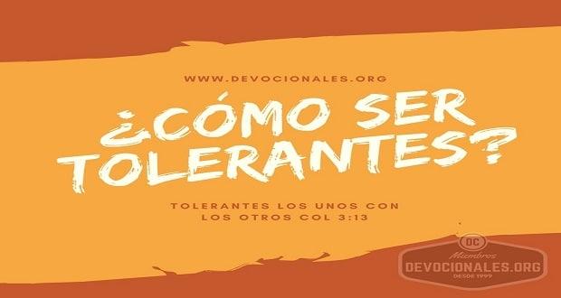 tolerancia-biblia-Dios
