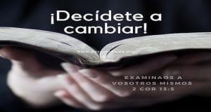 EXAMINAOS-VOSOTROS-MISMOS
