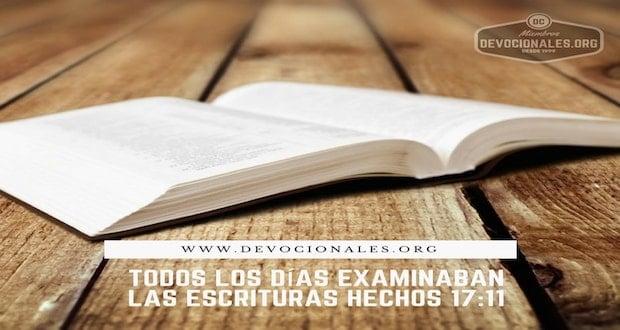 examinar-escrituras-biblia