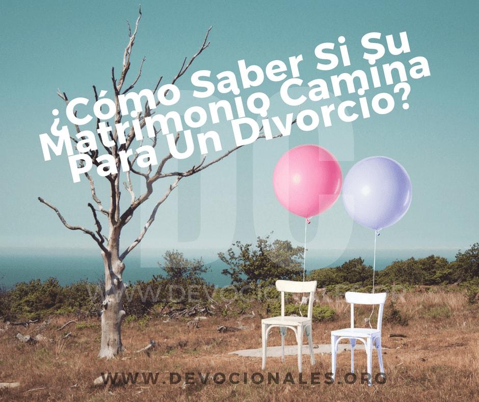 Matrimonio Divorcio Biblia : Síntomas para reconocer que tu matrimonio necesita atención