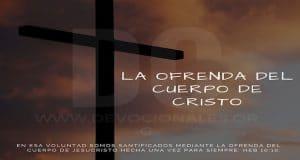 ofrenda-cuerpo-Jesus-Biblia