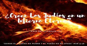 judios-biblia-versiculos-infierno