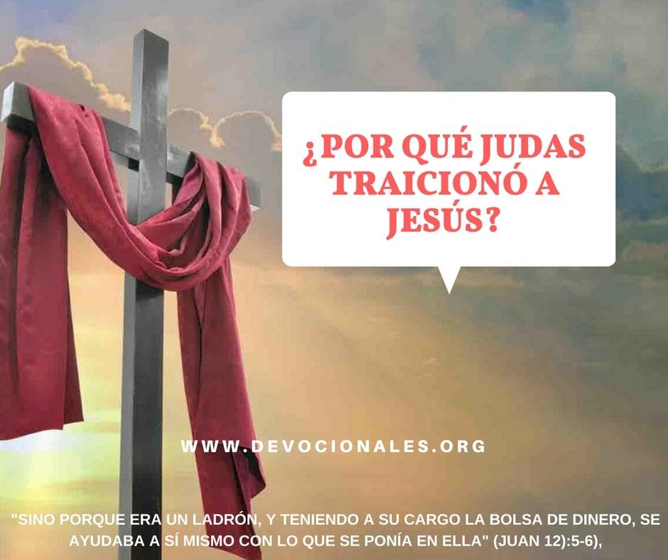 jesus-traiciono-Jesus