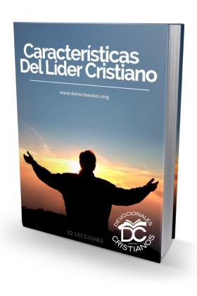 cursos-biblicos-caracteristicas-lider-cristiano