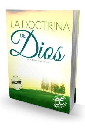 la-doctrina-de-Dios-biblia-estudio