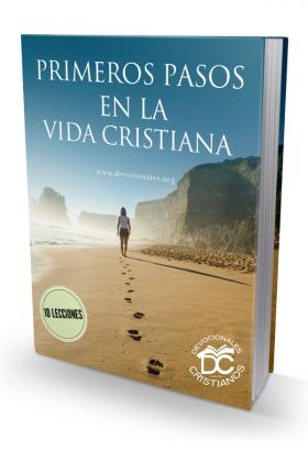 vida-cristiana-primeros-pasos