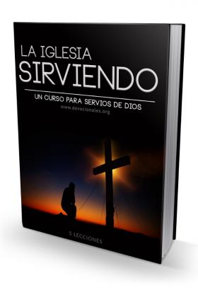 cursos-biblicos-la-iglesia-sirviendo