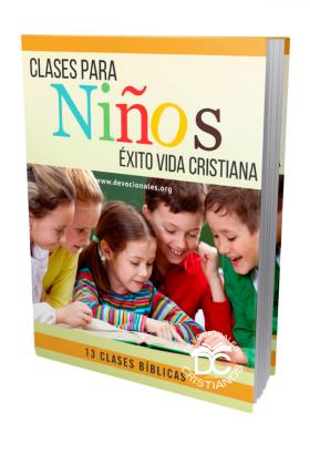 clases-biblicas-ninos-vida-cristiana
