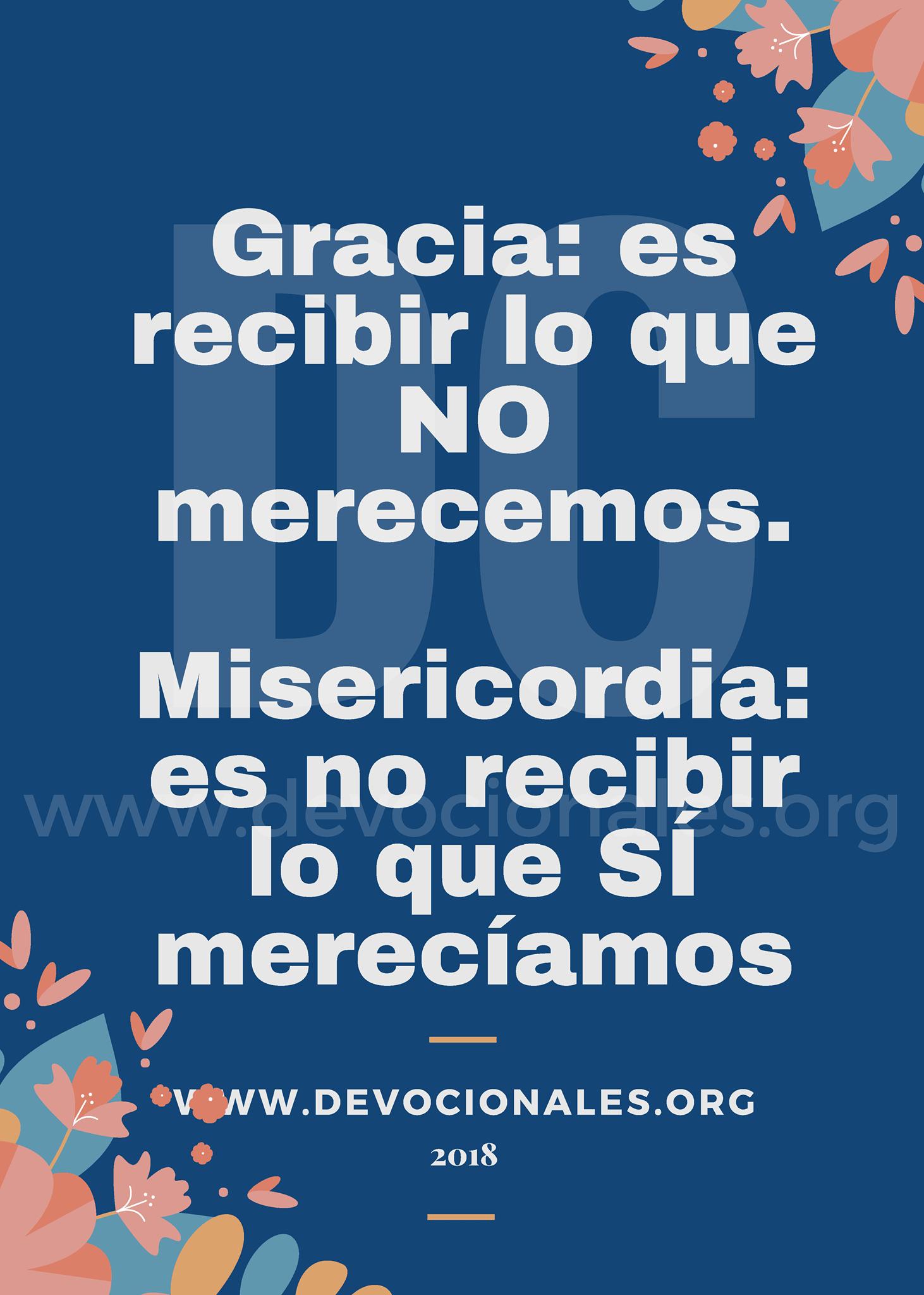 gracia-misericordia