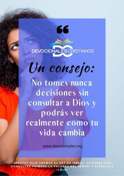 decisiones-sin-consultar-Dios-biblia