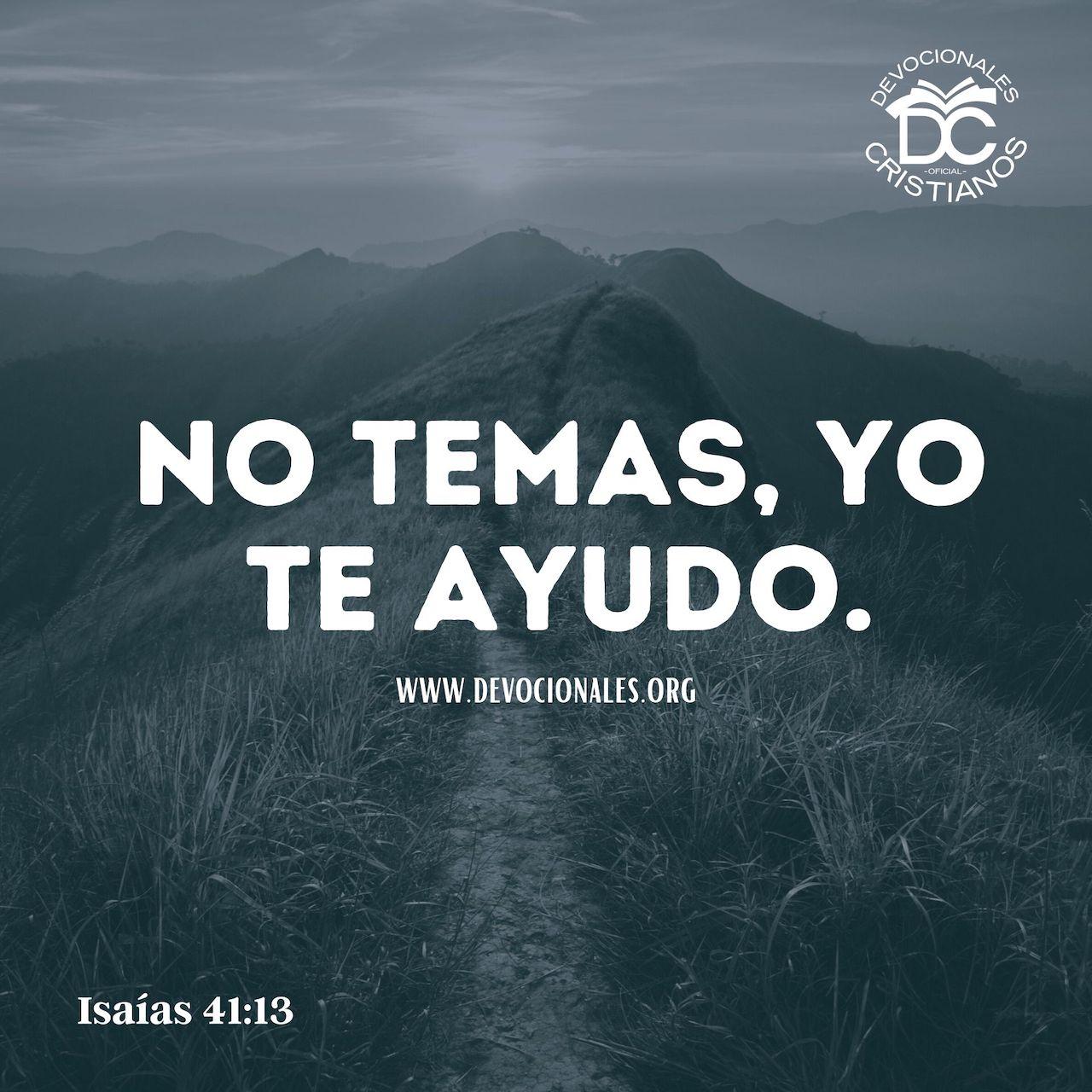 No-temas-yo-te-ayudo-biblia-isaias