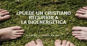 Los Cristianos Y La Bioenergética