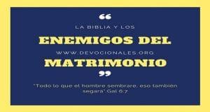 matrimonio-enemigos-biblia-versiculos
