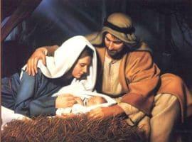 Usted Cree Que Jesús Nació De Una Virgen Devocionales Cristianos