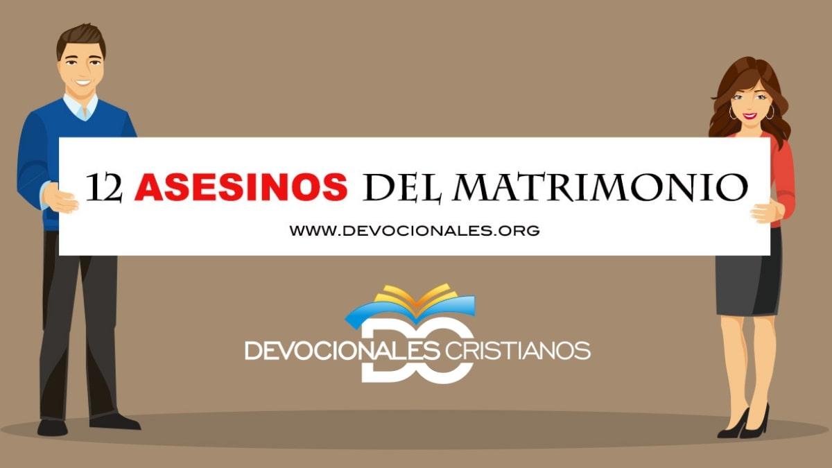 Consejos para matrimonios cristianos en crisis