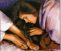 Devocional-cristiano-Pies-de-Jesus