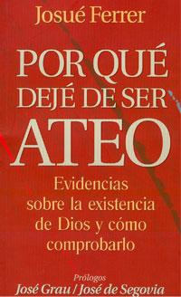 Libros-Cristianos-Porque deje de ser ateo