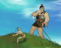 fe-de-gigantes-david-y-goliat