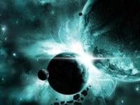Dios Creacion Universo