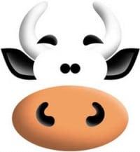 Vaca Rumiante