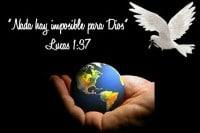Nada Imposible para Dios