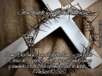 Jesus Salvador - Jesucristo te hace libre