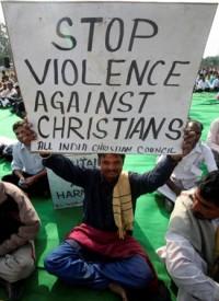 Persecuciones a Cristianos