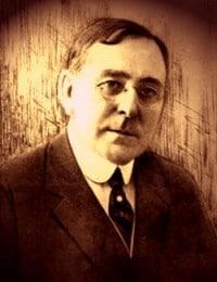 Rev Wilbur Chapman