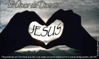 El amor de Dios - Dios es amor