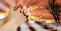 La oracion y el orar a Dios