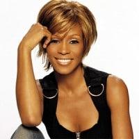Whitney Houston - Gospel