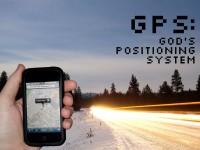 GPS de Dios