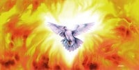 Espiritu Santo y Fuego