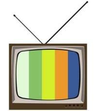 Television a colo - Tv a Color