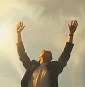 Albar a Dios