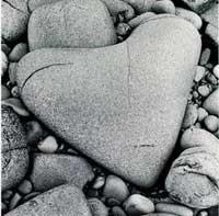 Corazon de Piedra Corazón