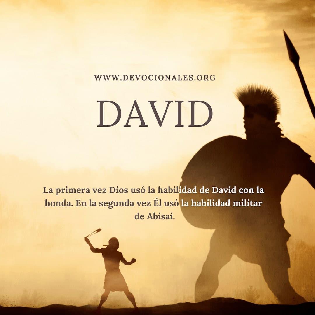 David- Dios-Biblia