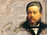 Charles Spurgeon Photo