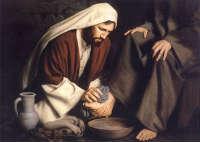 la humildad biblia