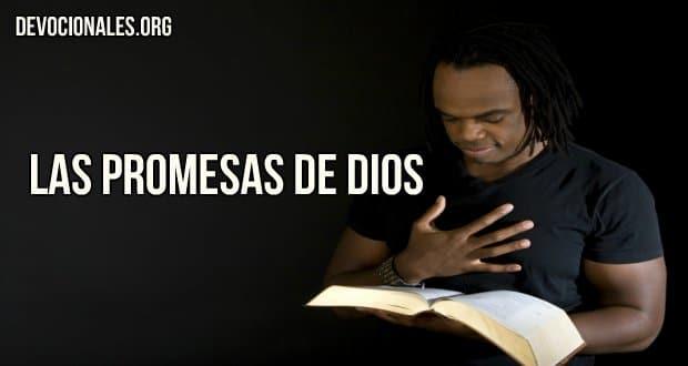 las-promesas-de-Dios-Biblia