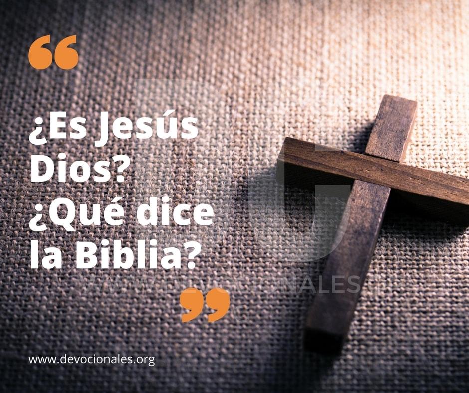 versiculos-textos-Jesus-es-Dios