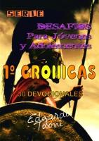 1º Crónicas