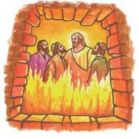 daniel-en-el-fuego-horno