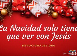 La-navidad-solo-es-Jesus-biblia