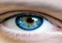 semana santa ojos de Dios